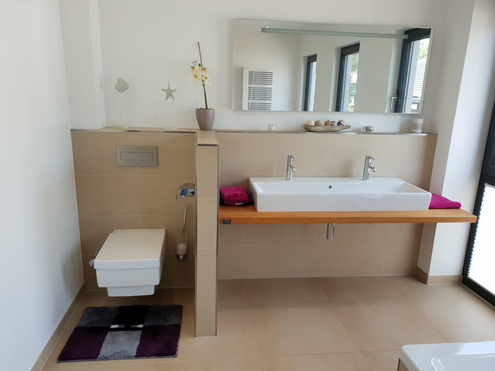 Stilvolle Lösungen für das Bad